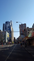 Week 2 of NYC Summer Streets